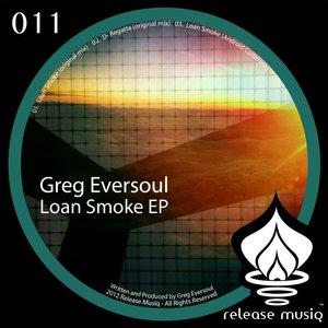 Image for 'Loan Smoke EP'
