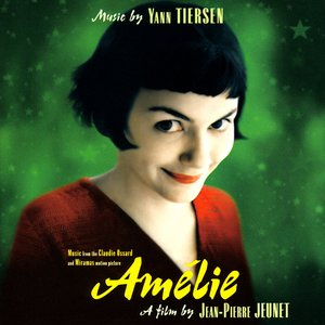 Bild för 'Amélie'