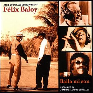 Image for 'Baila Mi Son'