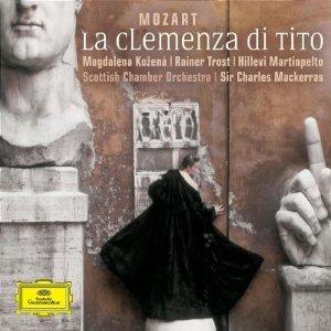 Image for 'Mozart: La clemenza di Tito'