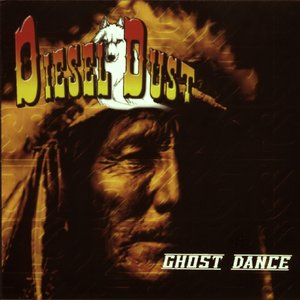 Image for 'Ghost Dance'