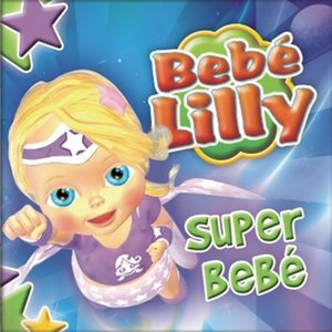 Image for 'Super Bebe'