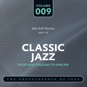 Image for 'Classic Jazz - The World's Greatest Jazz Collection 1917-1932: Vol. 9'