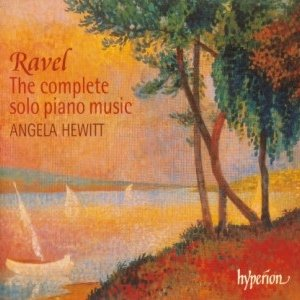 Image for 'Ravel: The Complete Solo Piano Music'
