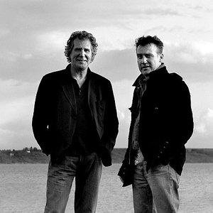Image for 'Greg Pearle and John Illsley'