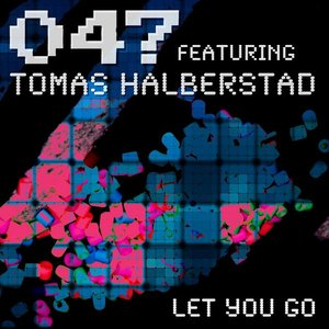Image pour 'Let You Go (feat. Tomas Halberstad)'