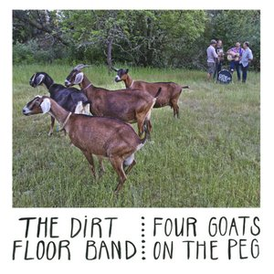 Image for 'Four Goats On the Peg'