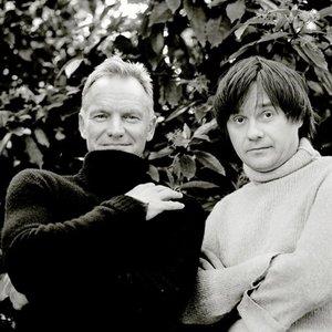 Bild für 'Sting, Eden Karamazov'