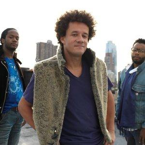 Image for 'Jacky Terrasson Trio'
