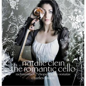 Image pour 'The Romantic Cello'