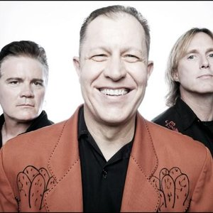 """Reverend Horton Heat""的封面"