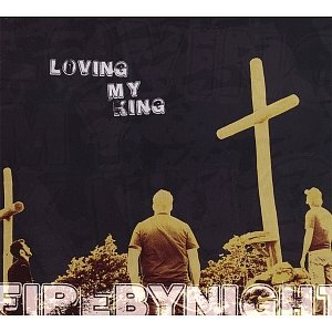 Image for 'Loving My King'