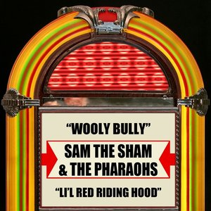 Image for 'Wooly Bully / Li'l Red Riding Hood'