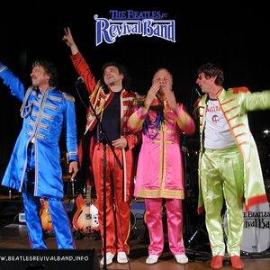 Bild för 'The Beatles Revival Band'