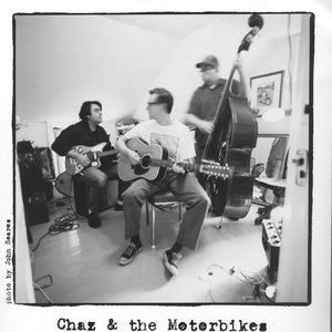 Image for 'CHAZ & THE MOTORBIKES'