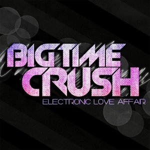 Image for 'Electronic Love Affair'