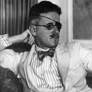 Image pour 'James Joyce'