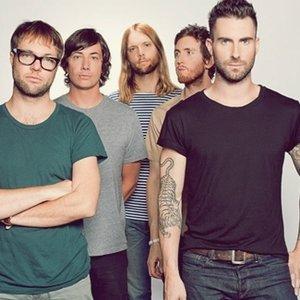 Bild für 'Maroon 5'