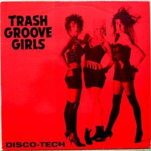 Image for 'Disco-Tech'