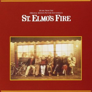 Image for 'St. Elmo's Fire - Music From The Original Motion Picture Soundtrack'