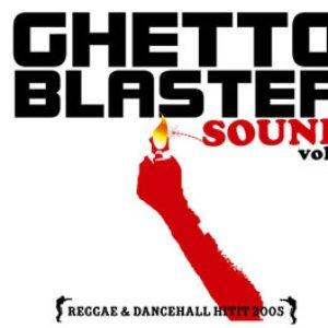 Imagem de 'Ghetto Blaster vol 1.'