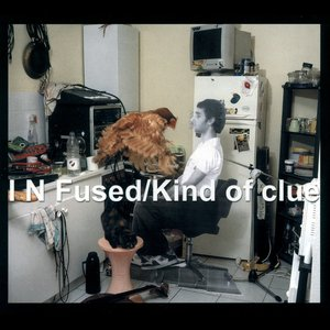 Image for 'Kind of clue'