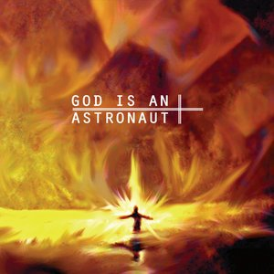 Immagine per 'God Is An Astronaut'