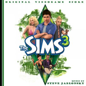 Image for 'The Sims 3 - NextGen'