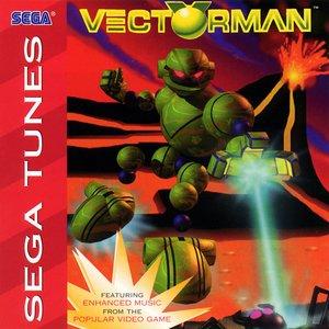 Image pour 'Sega Tunes: Vectorman'