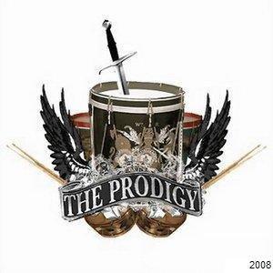 Image for 'The Prodigy vs Christina Aguilera'