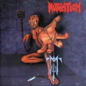 Image for 'Mutilation'