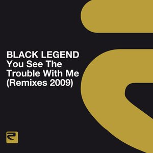 Image for 'You See The Trouble With Me (Remixes 2009)'