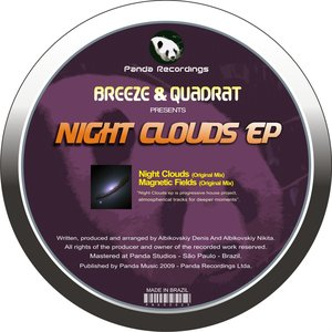 Image for 'Night Clouds EP'