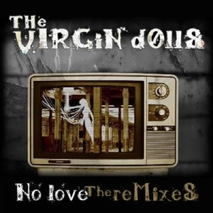 Image for 'No Love - The Remixes'