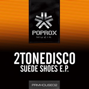 Image for 'Suede Shoes E.P.'