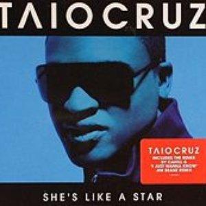 Image for 'She's Like A Star (E-Single Remixes)'