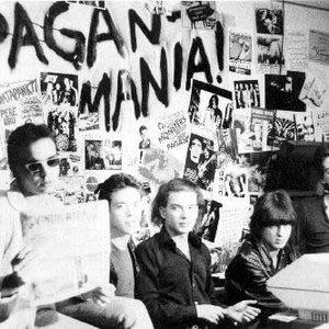 Bild für 'Pagans'