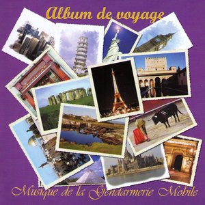 Image for 'Album De Voyage'