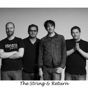 Image for 'The String and Return'