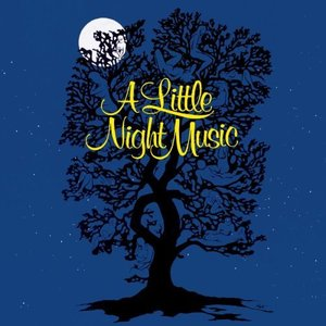 Image for 'A Little Night Music OBC'