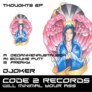 Image for 'Thoughts EP'