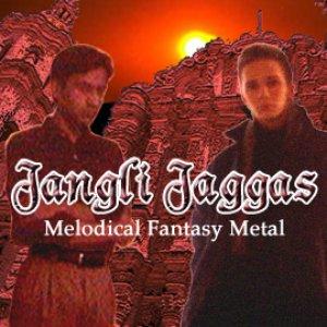 Immagine per 'Jangli Jaggas'