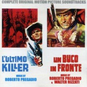 Image for 'Roberto Pregadio & Walter Rizzati'