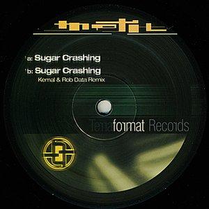 Image for 'Sugar Crashing'