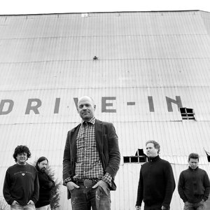 Imagem de 'The Tragically Hip'