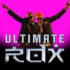 Image for 'Ultimate RDX (The Best Of RDX On Jamdown)'