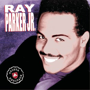 Image pour 'Arista Heritage Series: Ray Parker'