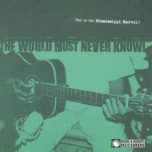 Image for 'The World Must Never Know'