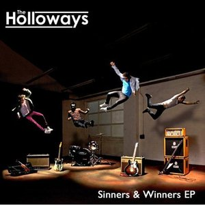 Imagem de 'Sinners & Winners EP'