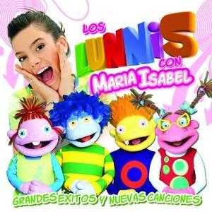 Image for 'Grandes Éxitos Y Nuevas Canciones'